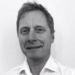 Hans Petter Ingebrigtsen er ansatt som salgskonsulent for Garderobemekka Trondheim