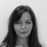 Anita Moss Westlund er ansatt som salgskonsulent for Garderobemekka Oslo