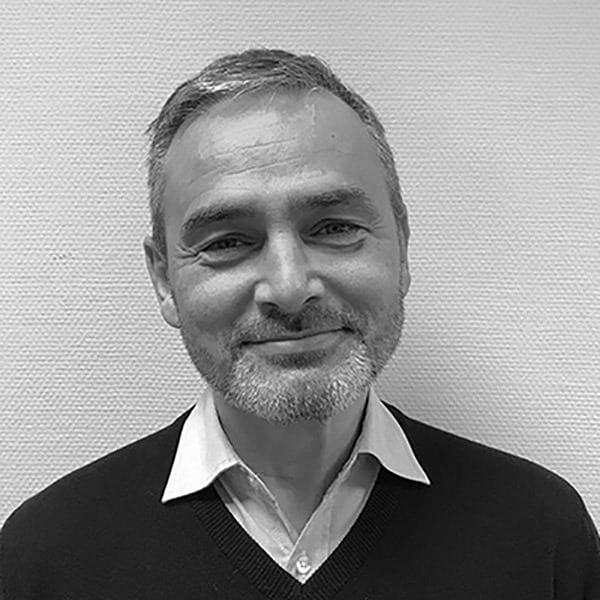 Ingulf Romundstad er Avdelingsleder for Garderobemekka Trondheim